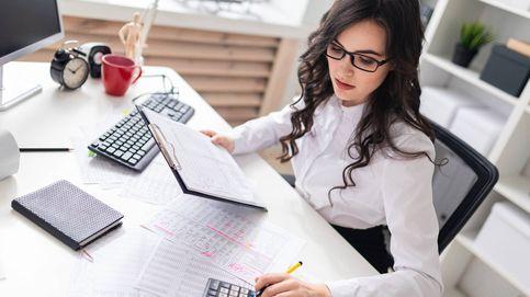 Qué les ocurre a las mujeres que se dedican a la economía