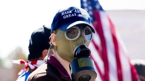 La polarización electoral aviva el tsunami de bancarrotas y paro que amenaza a EEUU