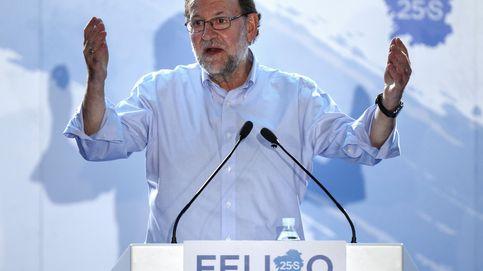 La Gürtel ideó el lema de la campaña de Rajoy en 2004: 'Juntos vamos a más'
