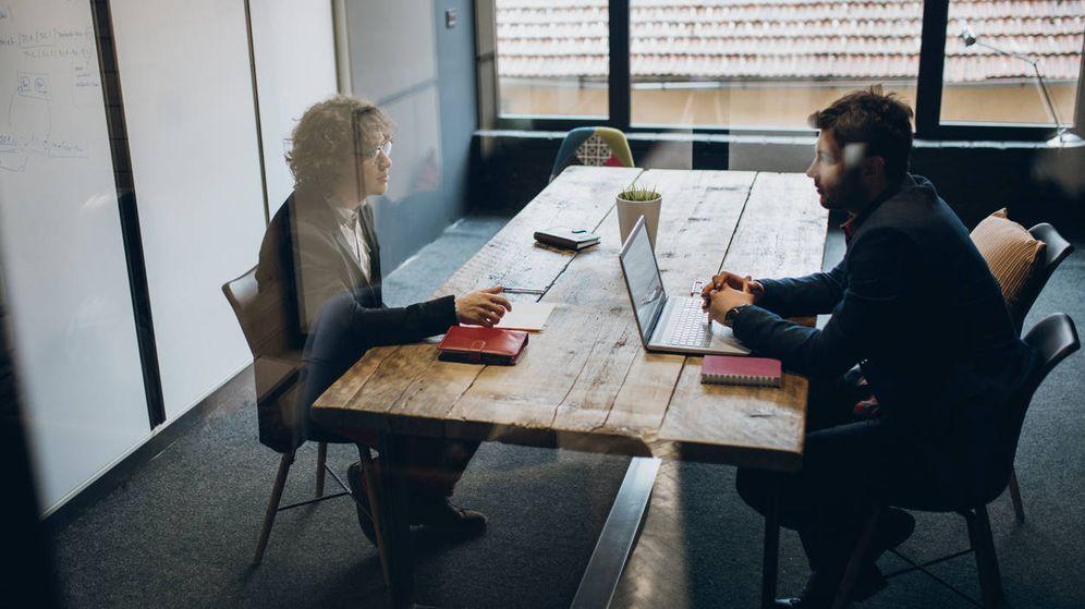 Foto: Dar una gran impresión es fundamental durante la entrevista (Foto: iStock)