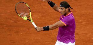 Post de El tenis es para los estables, y pocos lo son más que Rafael Nadal