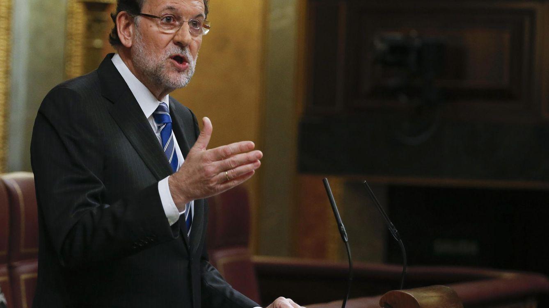 Foto: Los principales anuncios de Rajoy en el Debate del estado de la Nación 2015