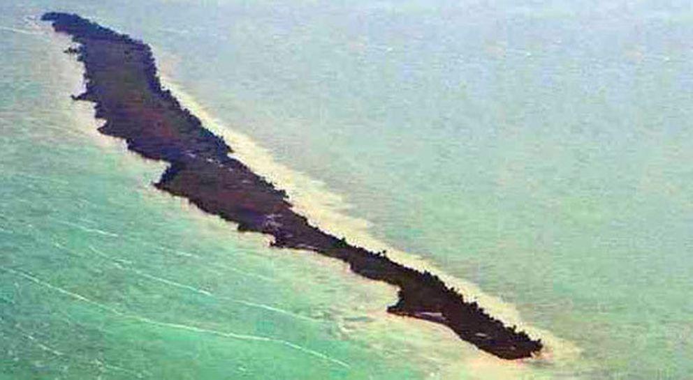 La ecológica isla de Leo DiCaprio (i. C)
