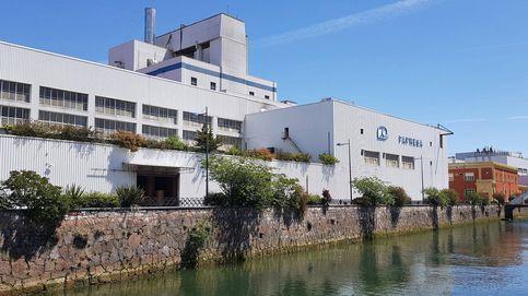 KKR vende la papelera vasca Papresa tras rescatarla del Grupo Gallardo