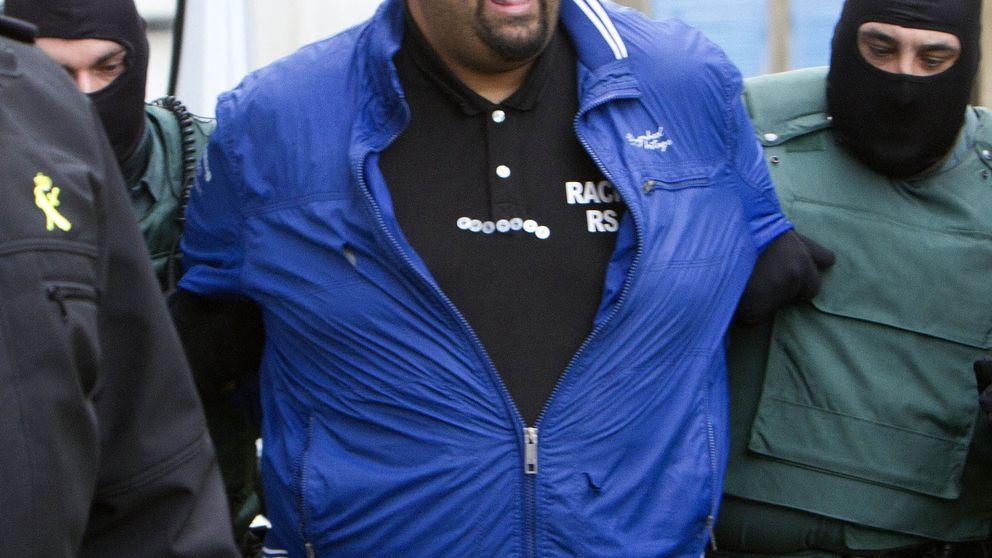 El 'Obama Gallego' declara por una supuesta extorsión a vendedores ambulantes