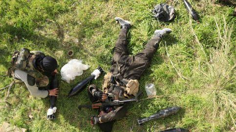 De cómo la revolución siria se convirtió en yihad