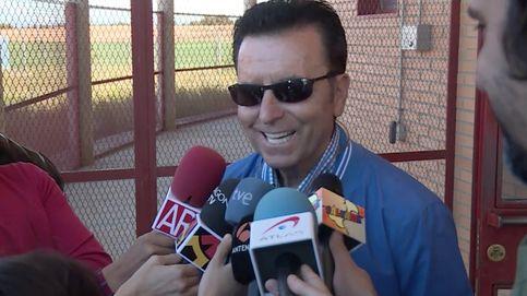 Ortega Cano sale de prisión: La cárcel es un tiempo para reflexionar