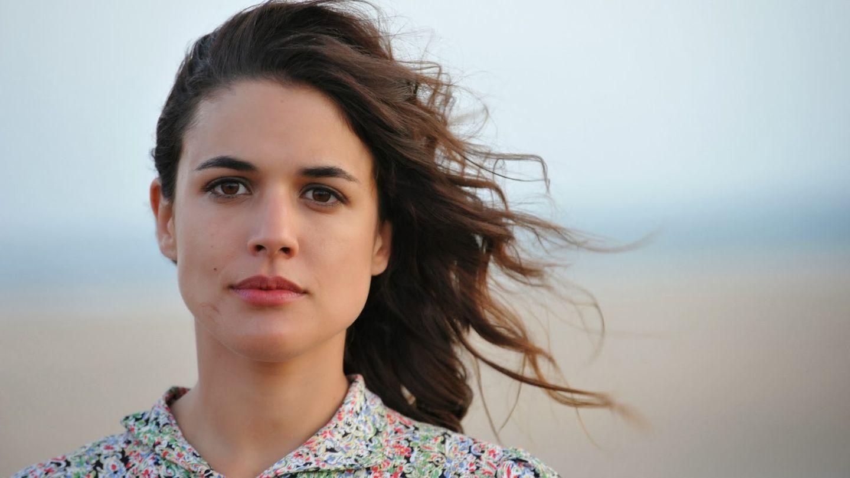 Adriana Ugarte en 'El tiempo entre costuras' (Antena 3).