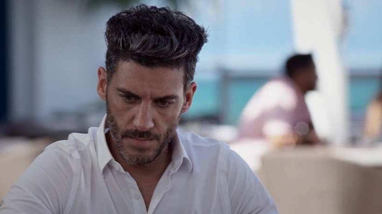 Armando, papel interpretado por Erick Elías. (Telemundo)