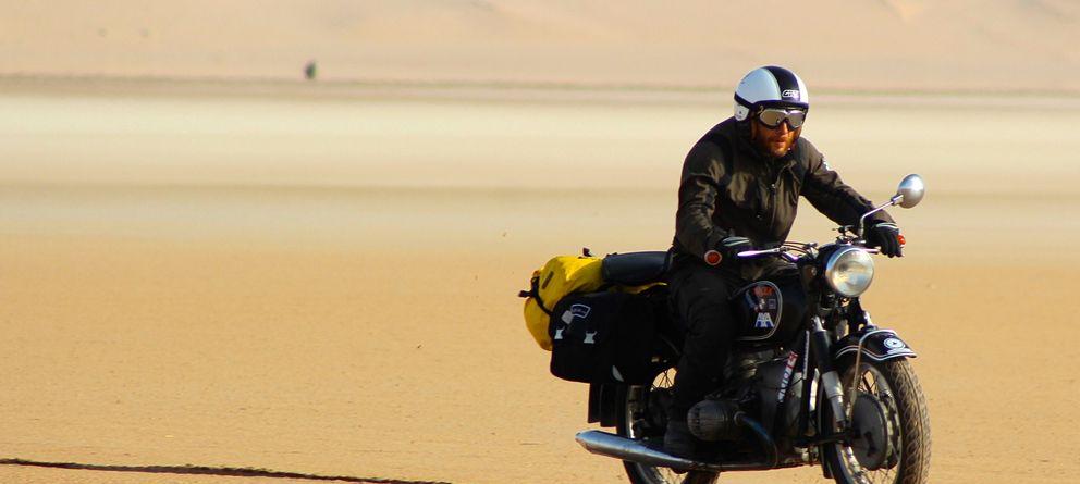 Villa Cisneros: destino final del viaje por el Sahara