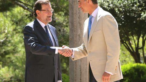 La línea roja de Podemos Baleares: abrir al pueblo los jardines de Marivent