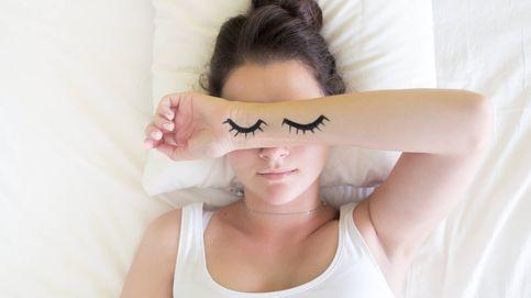 ¿Cuánto necesitas dormir realmente para descansar bien?