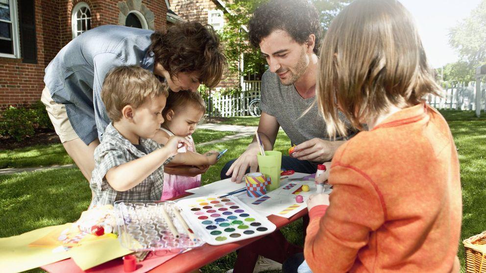 Serbia, Estonia, Lituania... Los países que ayudan a los padres más que España