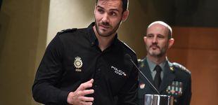 Post de Saúl Craviotto deja la piragua y vuelve a la comisaría de Policía en el estado de alarma