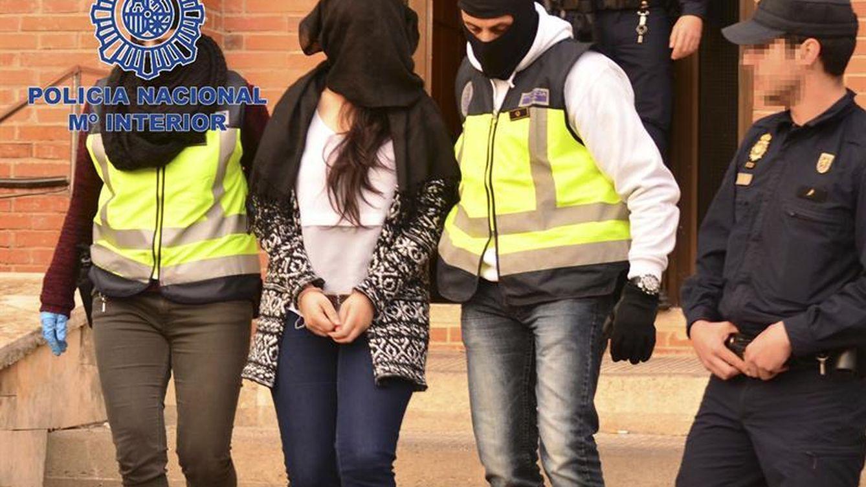Foto: Detenidos ocho yihadistas que incitaban a la comisión de atentados en España