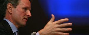 Geithner podría abandonar la Secretaría del Tesoro tras alcanzar un acuerdo sobre la deuda en el Congreso