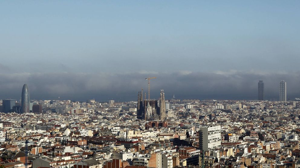 Värde invierte 50 millones en Barcelona en la tensa semana de la independencia