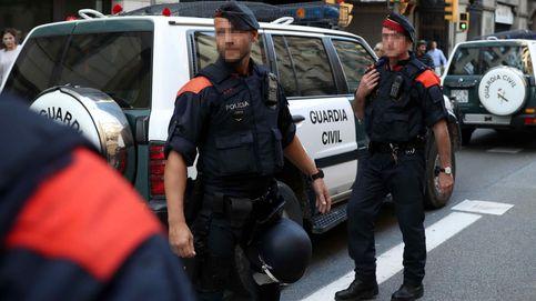 Zoido comunica al Govern que los refuerzos policiales son para apoyar a los Mossos
