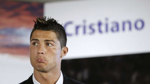 Cristiano se queda en el Real Madrid si Florentino le deja ejercer de Messi