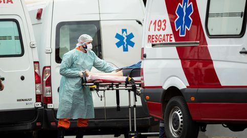 Brasil suma más de 2.800 muertos por coronavirus en un día, un nuevo récord