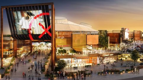 Merlin 'resucitará' un centro comercial en Alcorcón tras inyectarle 30 millones