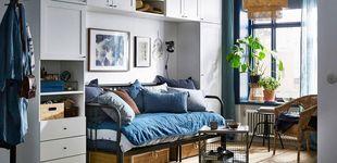 Post de Haz que tu dormitorio parezca más grande con estas compras en Ikea