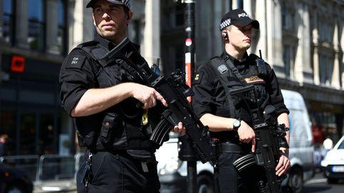 UK activa la 'Operación Temperer': 5.000 soldados ante un atentado inminente