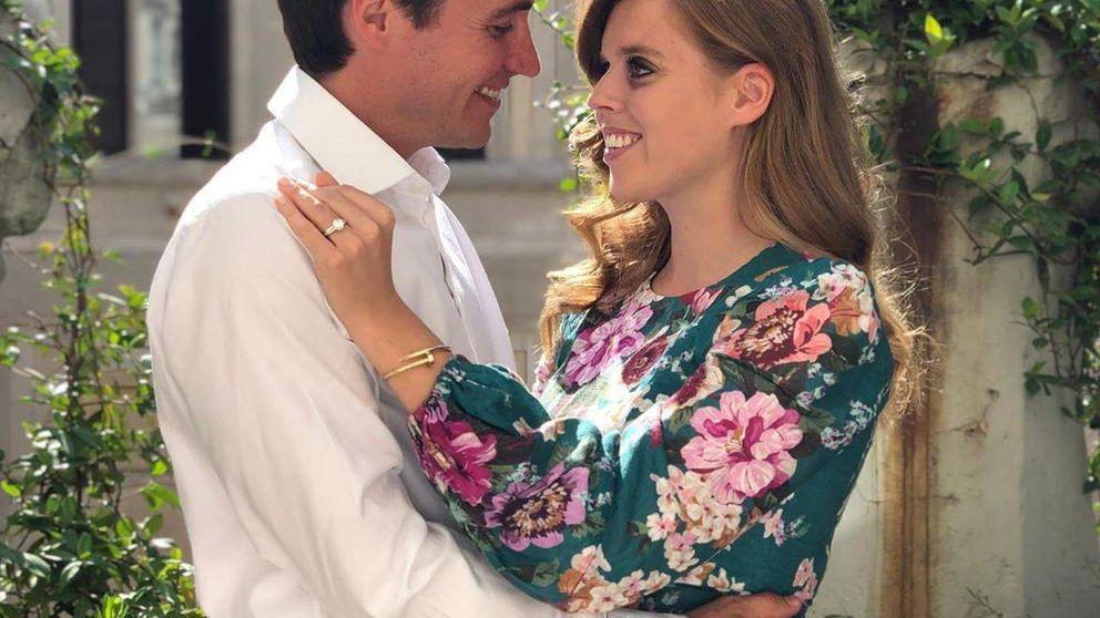 Beatriz de York: los dos invitados que más titulares generarán el día de su boda