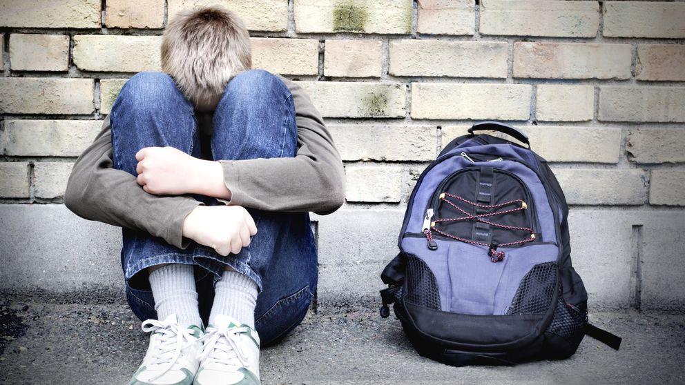 Cuando las víctimas tienen ocho años: el acoso escolar se ceba en Primaria