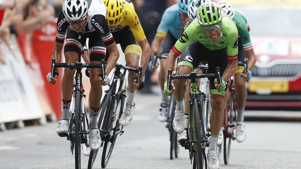 Así es la rueda (de fibra de carbono) que pretende revolucionar el ciclismo