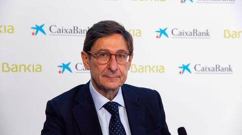 Bankia gana 180 M hasta septiembre, un 69% menos por provisiones y caída de márgenes