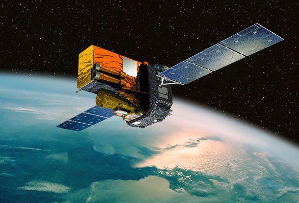 Foto: Investigadores españoles desarrollan un método para retirar basura espacial