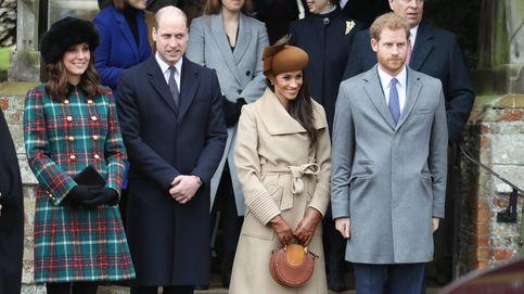 Buckingham toma medidas: los Sussex y los Cambridge sí se reunirán en Navidad