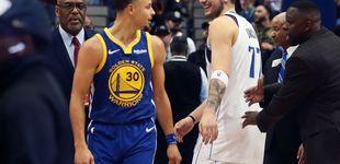 Post de Así se verá la NBA en Twitter: gratis, las segundas partes y en la piel de un jugador