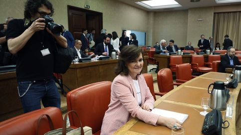 Las dudas del PNV con dos decretos amenazan el último test del Gobierno