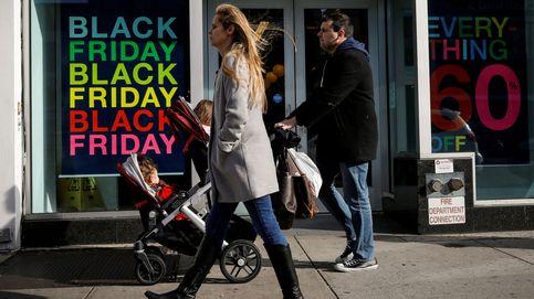 Las ofertas Black Friday arrancan este día, en el Corte Inglés, Zara, H&M, Mango, Amazon y ¡con descuentazos!