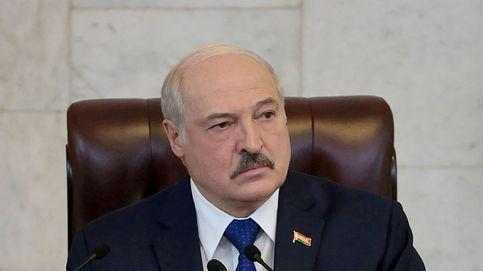 Lukashenko cierra la frontera con Ucrania para frenar el contrabando de armas