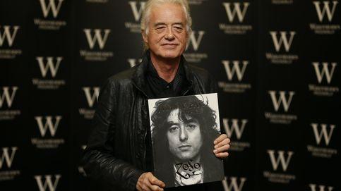 Cómo lidiar con una estrella de Led Zeppelin que detesta a los periodistas