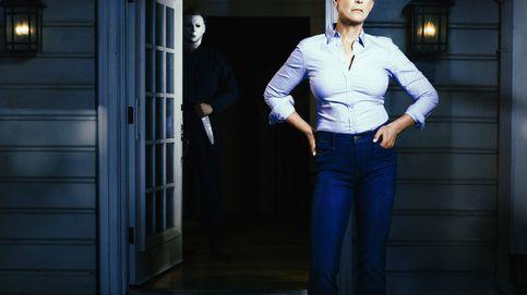 Jamie Lee Curtis: por qué su vida da más miedo que 'Halloween'