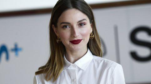 María Valverde, tres maquillajes en San Sebastián y tres éxitos para el otoño