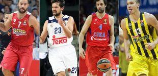 Post de Horarios y televisión de la Final Four de la Euroliga de baloncesto