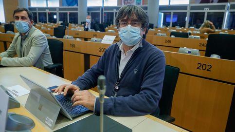 El día en que Puigdemont no fue a trabajar porque tenía cita en su salón de belleza