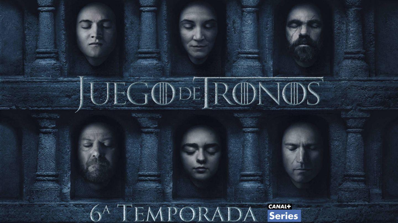 'Juego de Tronos' (HBO)