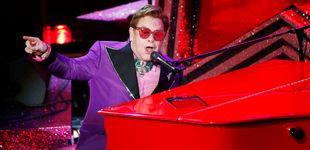 Post de Elton John asegura que dará una fiesta el día que deje de tocar 'Crocodile Rock'