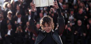 Post de De Greta Gerwig a Mati Diop: las cineastas a las que celebró Natalie Portman en los Oscar