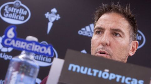 Berizzo anuncia que no seguirá en el Celta y el Sevilla aparece en el horizonte