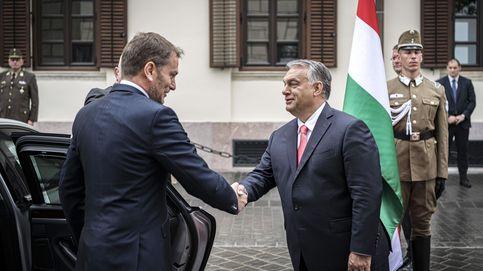 Orbán y la ayuda instrumental: ¿qué esconde la solidaridad húngara contra el covid-19?