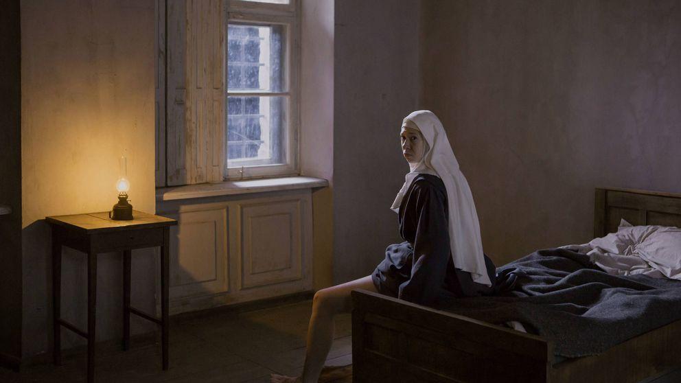 Cuando la barbarie del Ejército Rojo llegó a un pequeño convento polaco