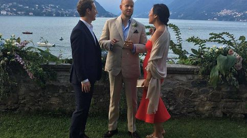 Daniel Ek, creador de Spotify, se casa con un testigo muy especial