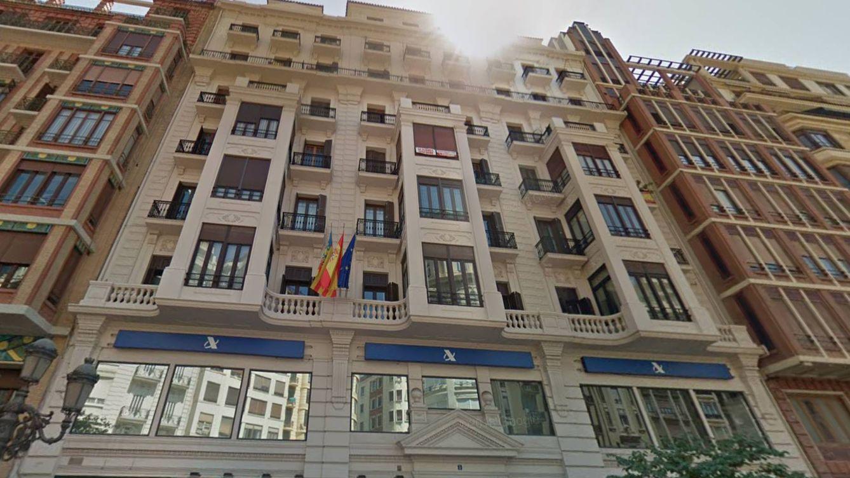 Sin miedo al virus: Mazabi compra por 70M oficinas en Valencia y Sevilla a Deutsche